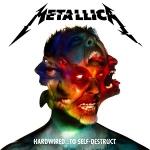 Metallicas nya skiva ett kraftprov